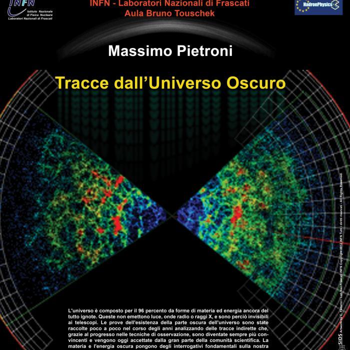 Tracce dall'Universo Oscuro - Massimo Pietroni, INFN Padova